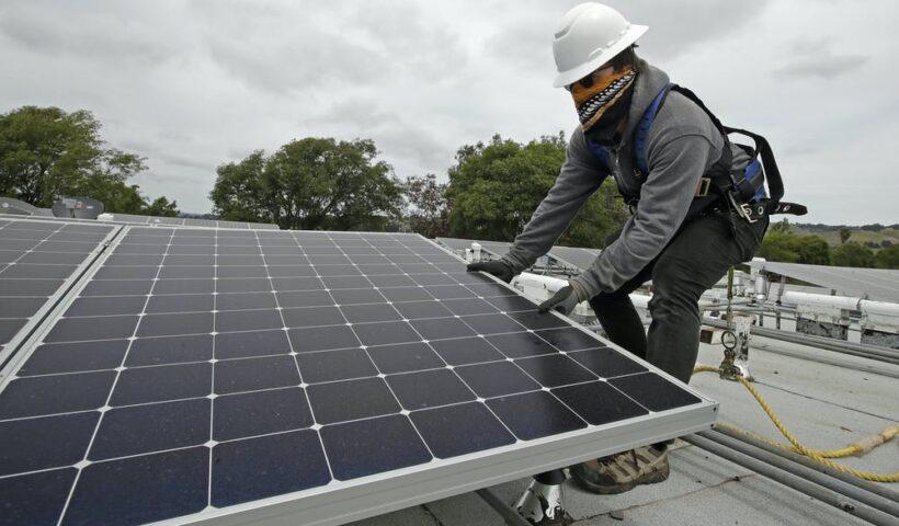 Choosing solar Installers in Australia: Things to Consider