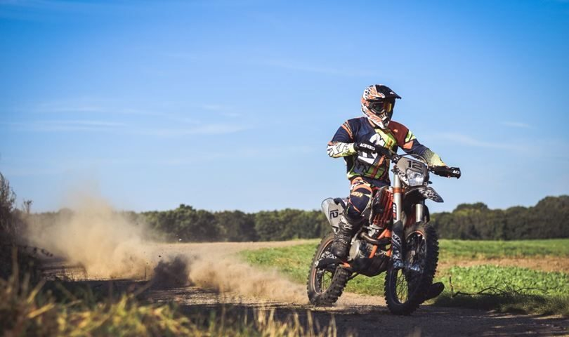 Five cool Motocross essentials for safe riding